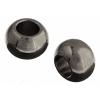 Metal Bead 5X3.4x2.6mm Gunmetal